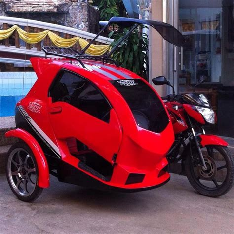 philippines tricycle tricycle made in the philippines idea pinterest