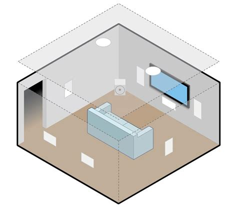 how to install ceiling speakers how to install ceiling speakers in easy steps