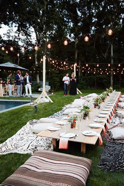 outdoor dinner menu summer soir 201 e moroccan outdoor dinner erika brechtel