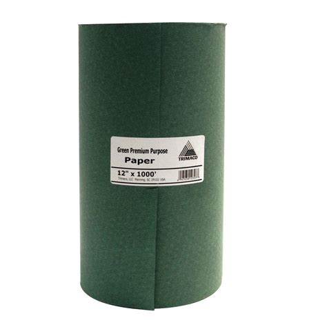 home depot builders paper trimaco 35 in x 140 ft brown builder s paper 35140 the home depot