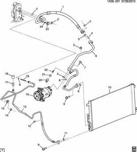 2001 Honda Accord Exhaust System Diagram 2001 Honda Accord Exhaust System Auto Parts Diagrams