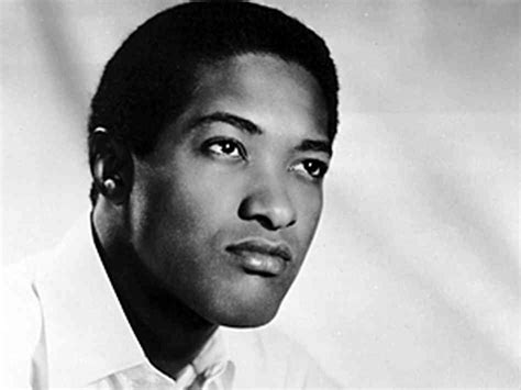 black male singers in the 70s with blonde hair sam cooke s swan song of protest npr