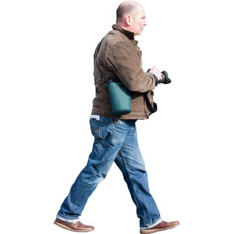 imagenes png personas sistema reconocer 225 por la forma de caminar a las personas