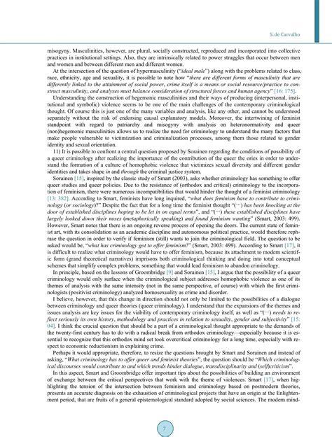 Masculinity As Homophobia Essay by Essays On Hegemonic Masculinity Sle 28 Images What Is Hegemonic Masculinity Springer Who