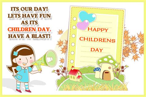 s day wishes best happy children s day 2016 images