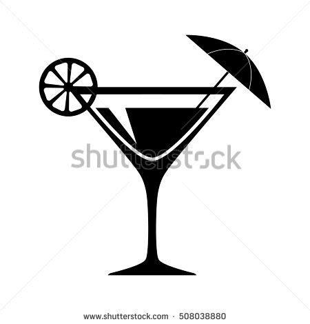 drink vector set vector alcoholic drinks icon vector stock vector