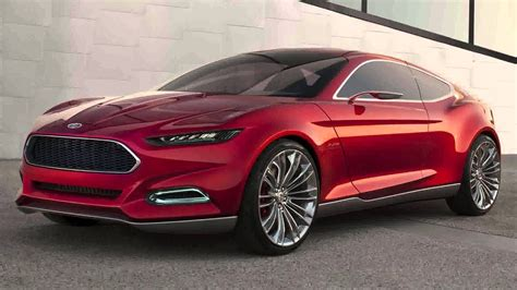 New Ford Cars 2015 by Ford Mustang 2015 Model New Cars