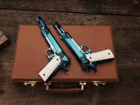 Handmade Pistol - 1911 custom www pixshark images galleries with a bite