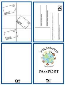 hospital passport template best 25 passport template ideas on