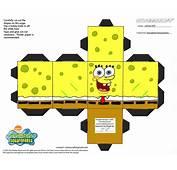 Mamme Domani  Spongebob Mania Biscotti Torte E