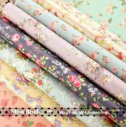 Decorative Wrapping Paper Vintage Flower Decorative Wrapping Paper Book Wholesale A4