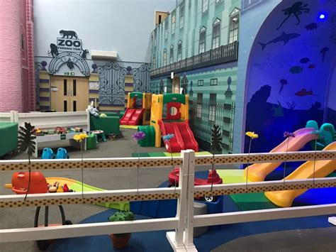 soft play palace gardens play area