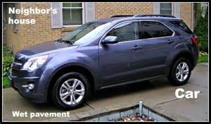 2010 chevrolet equinox problems defects complaints 2016
