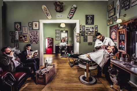 Pomade Luxo home holy tiger barbershop graz herrenfriseur