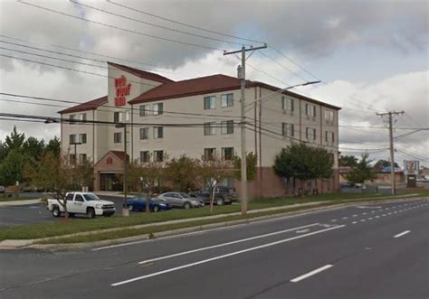 Detox Centers In Dover Delaware by Bust At Roof Inn 3 9 15 City Of Dover