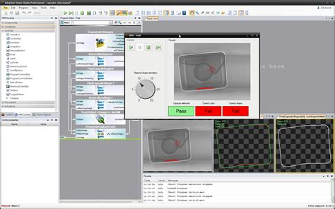 design pattern detection using software metrics and machine learning software for machine vision engineers adaptive vision