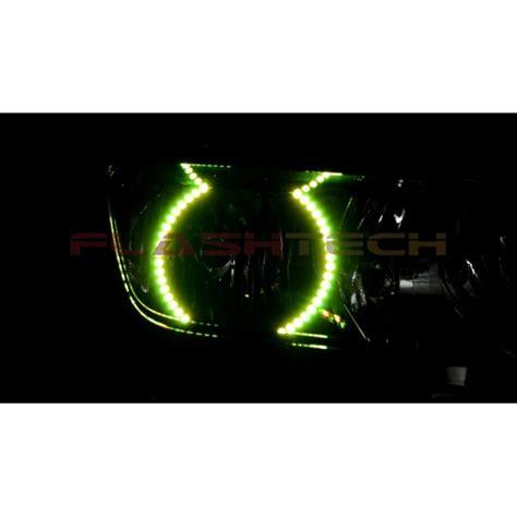 chevrolet camaro non rs v 3 fusion color change halo