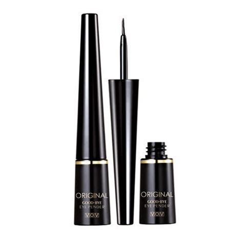 Eyeliner Vov vov bye eye pender original liquid eyeliner vov eyeliner shopping sale koreadepart