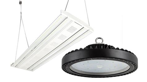 industrial low bay led light fixtures high bay led warehouse lighting luminaire 150 watt