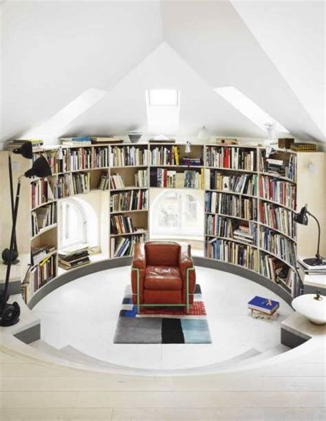 design library 10 outstanding home library design ideas digsdigs