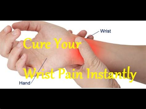 your wrists to your arms and now to your hair scuncis hair wrist pain how to cure wrist pain youtube