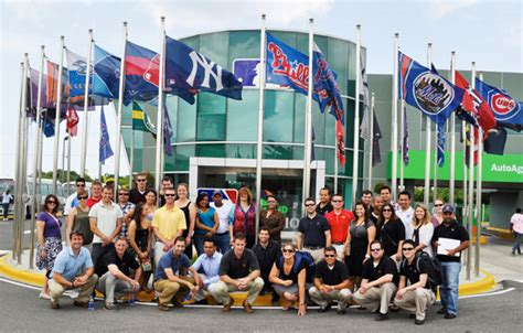 Sports Business Mba by Top 7 Sports Mba Programs In The U S Sports Networker