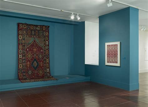 Karpet Ps2 museum islamic gallery term installation