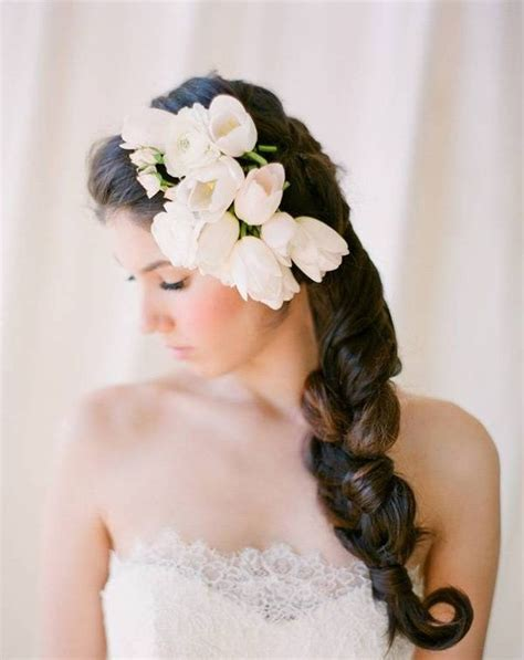 Wedding Evening Hairstyles by 350 Best Hairstyles Images On Wedding