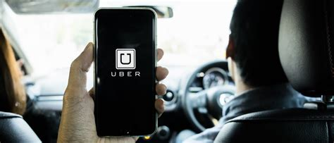 Can You Drive For Uber With A Criminal Record Business The Daily Caller