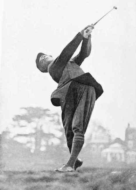 british swinging 1913 golfing photo gallery