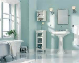 Ideas For Decorating Bathroom Blue Bathroom Ideas Decor Bathroom Decor Ideas
