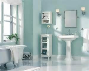 Bathroom Decor Blue » Home Design 2017