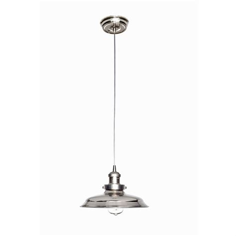 Maxim Mini Hi Bay 1 Light Pendant 11 Metal Shade Metal Shade Pendant Light