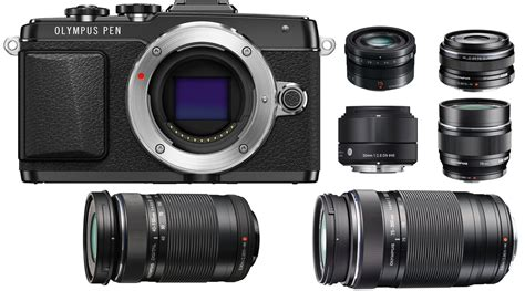 olympus lenses best lenses for the olympus e pl7 lens rumors