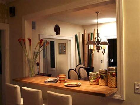 remodel  kitchen   breakfast bar ideas
