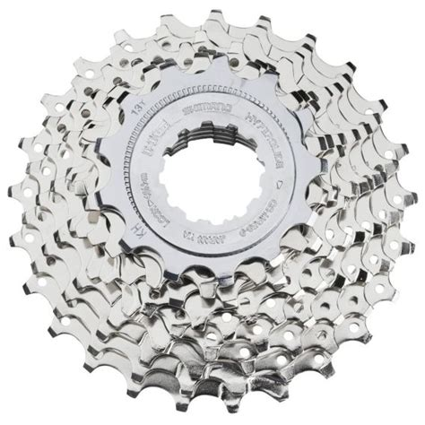 shimano 9 speed cassette shimano hg50 9 speed road cassette merlin cycles