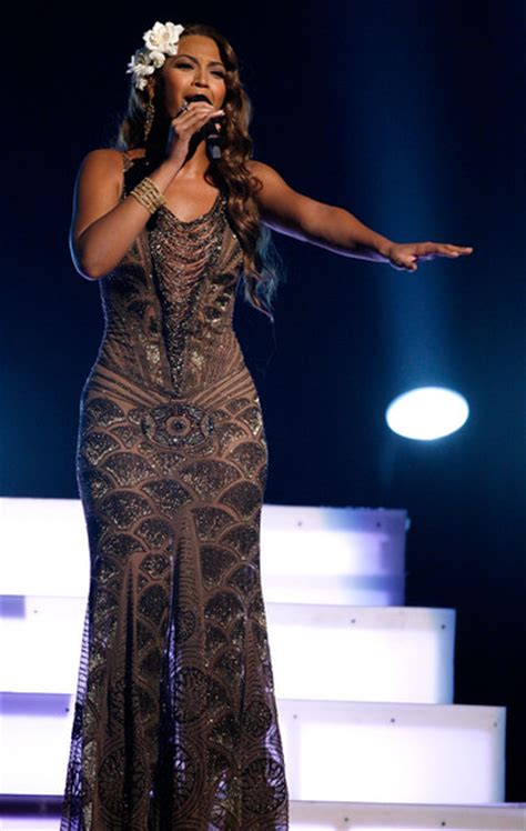 Live Blogging The 49th Annual Grammy Awards by Beyonce Knowles Photos Photos 49th Annual Grammy Awards