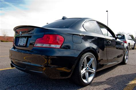 Bmw 1er Coupe Performance Heckspoiler by Performance Heckspoiler Carbon Coupe Seite 2 Bmw 1er