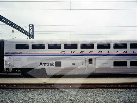 superliner ii sleeping car quot arizona quot amtrak history of