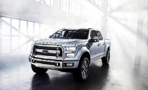 Ford Atlas 2020 ford 2020 ford atlas expert reviews specs and photos
