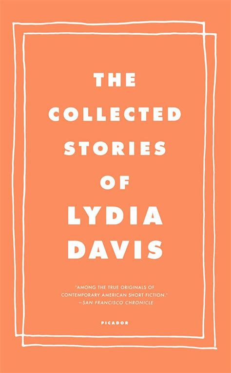 collected stories lidiya devis the master of short stories world of the woman