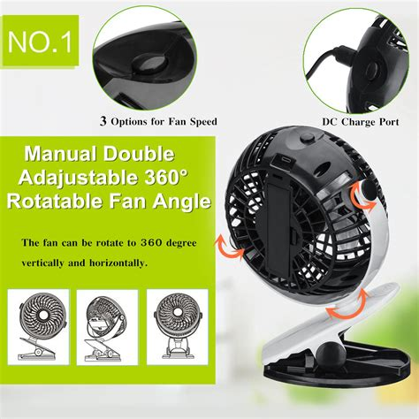 baby fans coupon code 360 degree adjustable portable usb rechargeable battery
