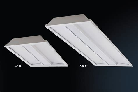 Lu Led New Megapro cree introduces new ar series led architectural troffers led professional led lighting