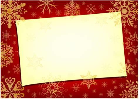 christmas frame free vector in adobe illustrator ai ai