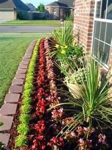 385 best yard flower bed ideas images on pinterest
