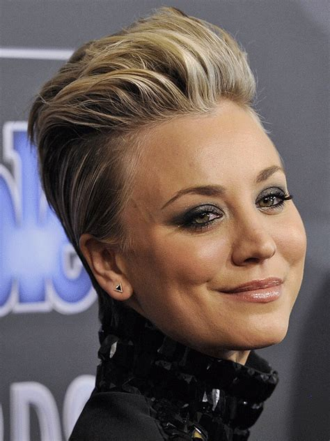 sweeting kaley cuoco new haircut kelly cuoco new short hairdo black hairstyle and haircuts