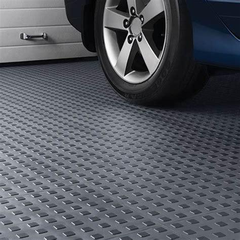 Weathertech Garage Floor Tiles techfloor premium garage floor tile traction tiles garage
