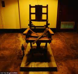 the electric chair photos the electric chair images