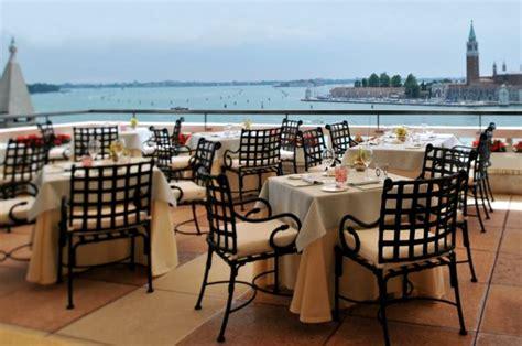 la terrazza venezia ristorante dell hotel danieli la terrazza danieli venezia