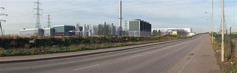 thames barrier power generation thames gateway park energy generation facility andy maw